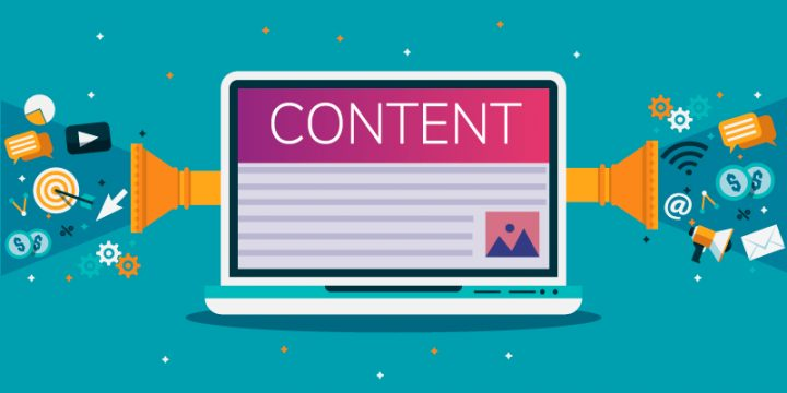 This is how you build content for 30 days